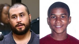 George Zimmerman Punched in Face for Bragging About Killing Trayvon Martin