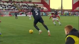 KUSUNGA - Dundee FC (2018-2019)