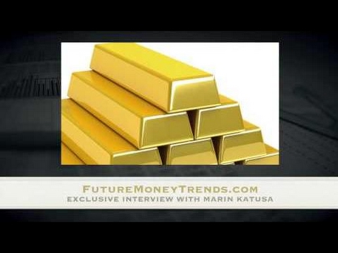 How to Profit in the Gold Sector - Marin Katusa Interview
