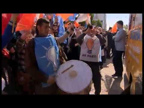 BBC World News - Wide support for PM Erdogan in rural Turkey