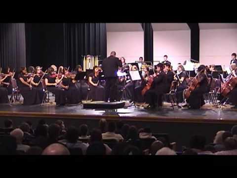 New World Symphony - Dvorak