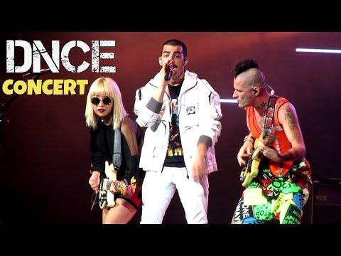 DNCE Concert! 2017