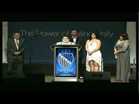 Presidential Awards Banquet