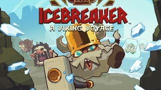Icebreaker: A Viking Voyage (Android | iOS) • trailer HD | yourapps.info