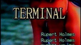 [20667] TERMINAL (Rupert Holmes) ~ 금영 노래방/KumYoung 코러스 3000 Videoke/Karaoke
