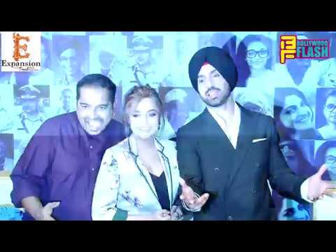 Uncut: Rising Star Season 2 Show Launch | Ravi Dubey,Monali