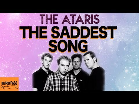 The Saddest Song (Karaoke/Acoustic) -  The Ataris