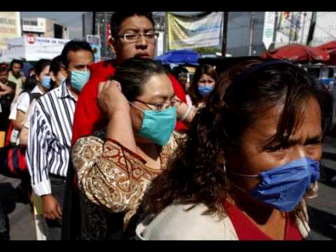 Interview with Dr. Tim O'Shea - Swine Flu - Part 2
