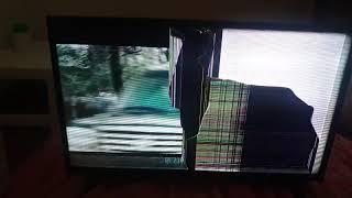 [헬로마켓] - LG32인치 TV 액정파손 싸게 올립니…