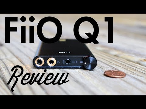 Repeat FiiO's 2019 Audio Players and Earbuds (Can Jam 2019
