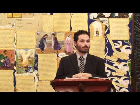 The Gospel In Genesis - 03 - Safe Inside