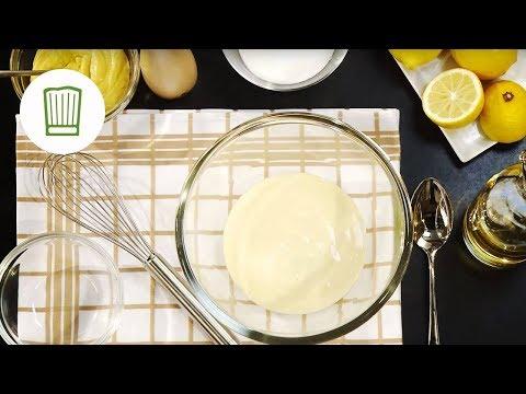 Mayonnaise selbst gemacht   Chefkoch.de