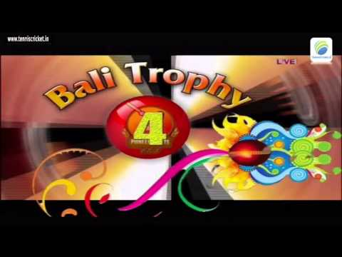 Nana Sports 'A' vs Caribbean Sports | Bali Trophy 2016 Live - Bhiwandi