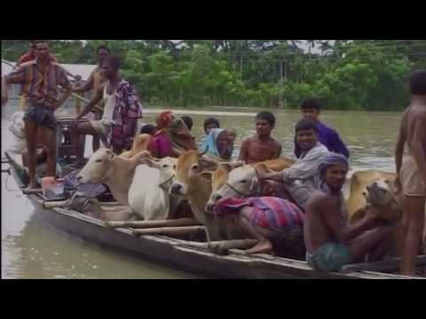 Bangladesh - Applying Space Based Technology and ICT to Strengthen Disaster Resilience
