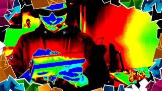 The Samurai Kid song remix techno!