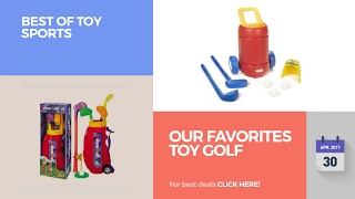 Our Favorites Toy Golf Best Of Toy Sports