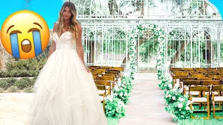 The Perfect Wedding! *Emotional*