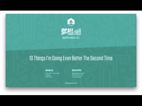 After Marketo 10 Things Im Doing Even Better The Second Time