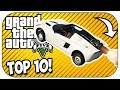 Top 10 MOST FUN VEHICLES TO OWN in GTA 5 Online! (Episode #96)