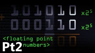 Floating Point Numbers (Part2: Fp Addition) - Computerphile