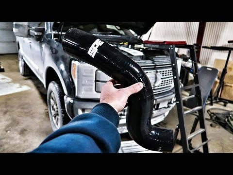 The Ultimate FIX for any 6.7 Powerstroke - MUST HAVE