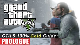 GRAND THEFT AUTO 5-PROLOGUE ULTRA GRAPHICS