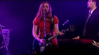 Wir sind Helden - Die Konkurrenz (LIVE 2007 Paradiso Amsterdam)