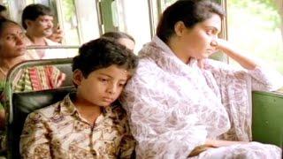 Matru Devo Bhava Songs - Raalipoye Puvva - Madhavi, Nassar