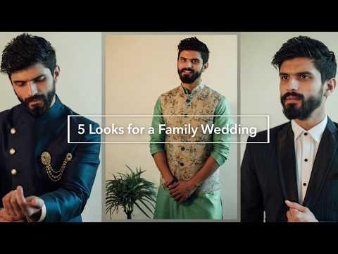 Rent Groom Sherwani \u0026 Indo Western Outfit Online for Wedding