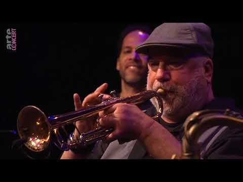 Randy Brecker & The Cologne Funkateers @ WDR 3 Jazzfest • Février 2019