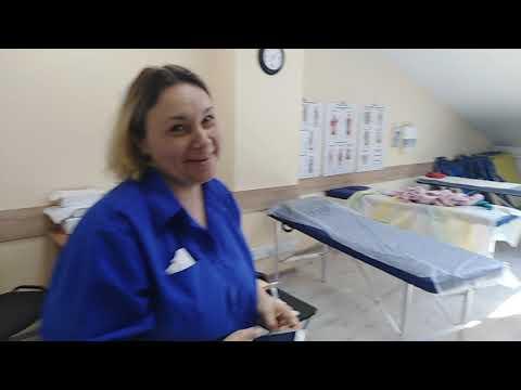 Школа мастеров массажа в Санкт-Петербурге. Отзывы