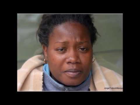 São Tomé – 19 dias em Greve de Fome ao Milho Chinês, Transgénico da discórdia