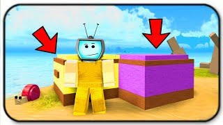 Opening Omg Chests And Essense Chests And Building My Base - Roblox Booga Booga