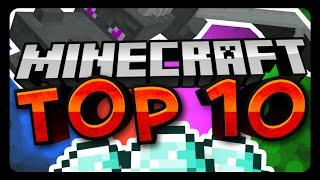 10 SECRET Minecraft Survival Tips!