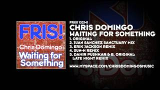 Chris Domingo - Waiting For Something
