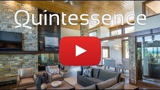 Quintessence dream home west linn 2016