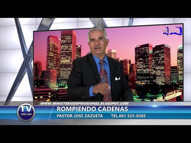 ROMPIENDO CADENAS 4 /O8/2021