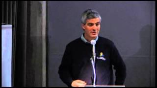 Baixar Seminário Esporte Educacional 2012 - Palestra: Luiz Fernando de Araujo - Parte: 01
