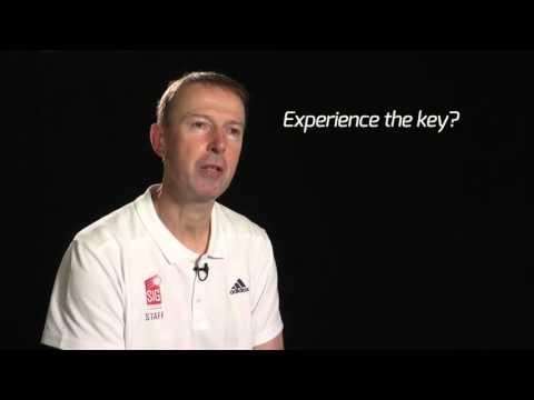 Pre-season Interview: Coach Vincent Collet, Strasbourg