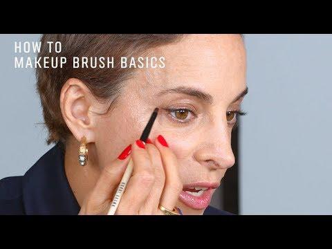 Makeup Brush Basics | Feat. Pro Artist Romy Soleimani | Bobbi Brown Cosmetics