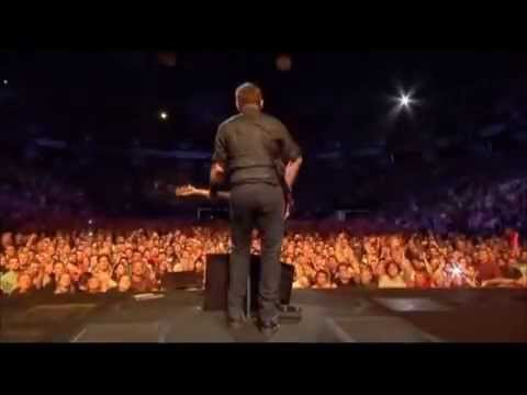B Springsteen  Im going down clip from Springsteen & I movie