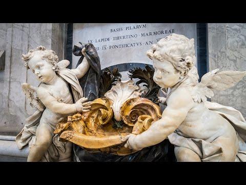 Vatican Travel Guide