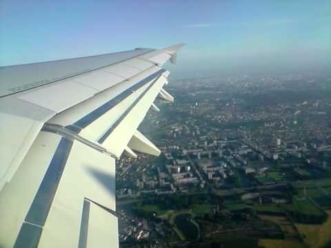 Vol air france d collage airbus a321 orly toulouse youtube - Comptoir air france toulouse ...