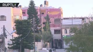 Palestinians vow to rebuild Abu Hmeid family home demolished by IDF