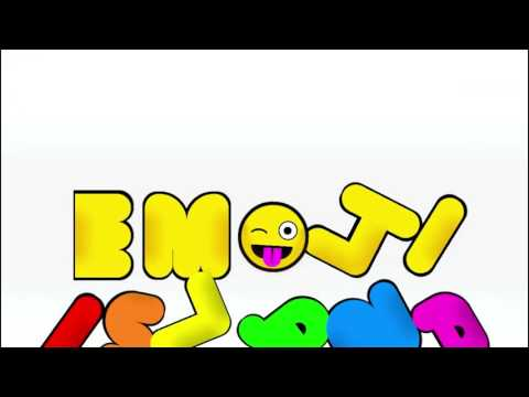 Geometry Dash - Emoji Island (All Coins) By: Piseto