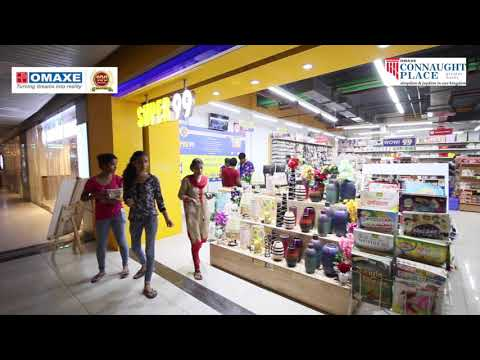 Omaxe Connaught Place | Malls in Greater Noida