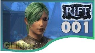 Die Reise in Rift beginnt ★ Rift Gameplay ★ RIFT let
