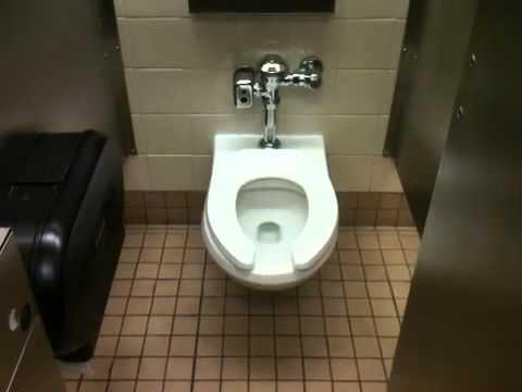 Ghost Toilet