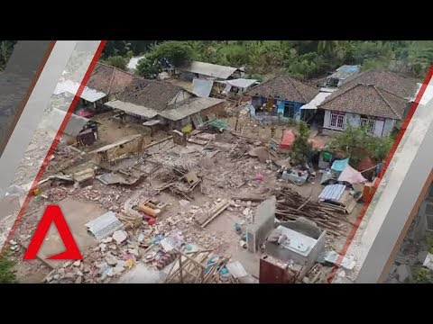 Why was Lombok hit by a string of earthquakes? | Insight | Full episode