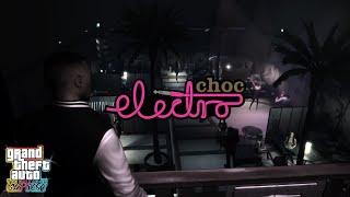 GTA IV - TBOGT: Electro Choc (Full Radio)